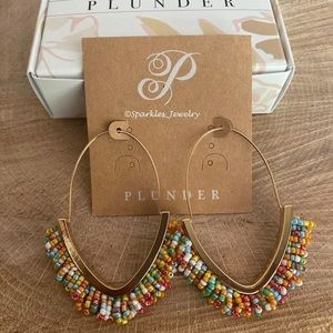Plunder Best Friend Earrings